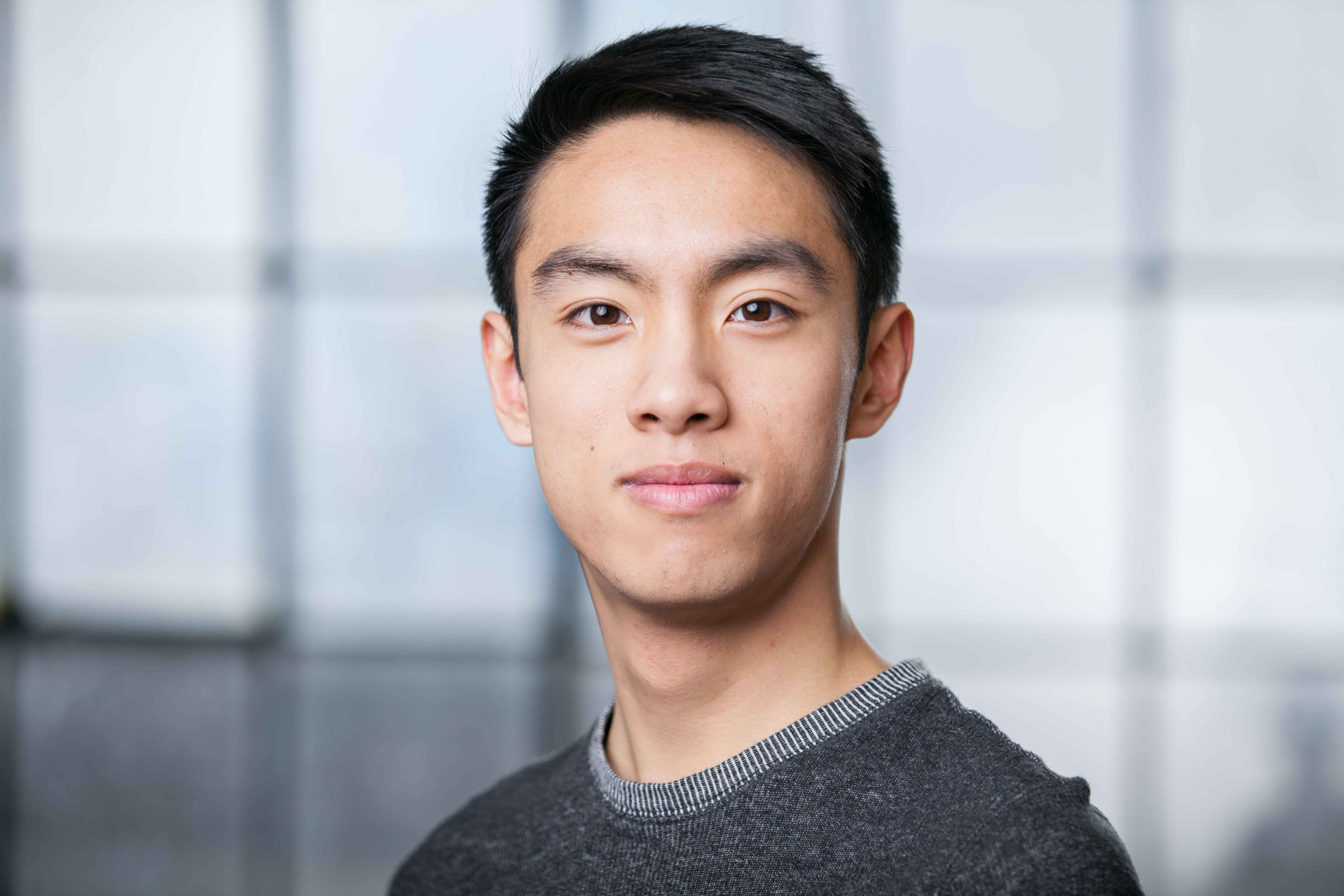 kevin matthew wong theatre artist creator producer performer